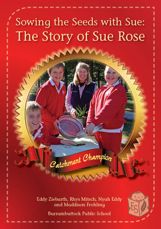 Sowing the Seeds with Sue: The Story of Sue Rose