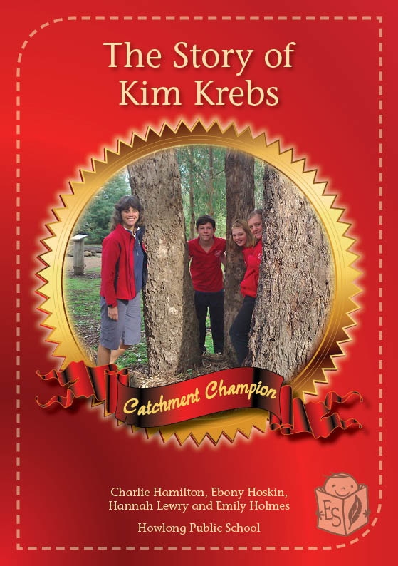 The Story of Kim Krebs