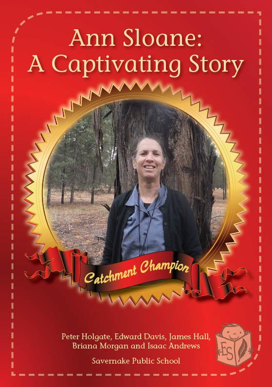 Ann Sloane: A captivating Story