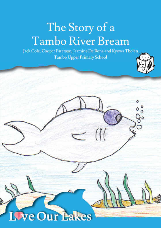 The Story of a Tambo Upper Bream
